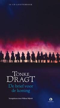 De brief voor de koning, luisterboek, 14 CD's   Tonke Dragt  