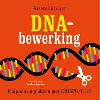 DNA-bewerking | Kristel Kleijer |