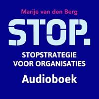 Stop.   Marije van den Berg  