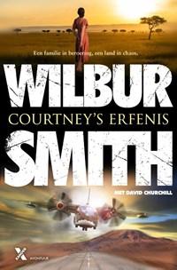 Courtney's erfenis | Wilbur Smith ; David Churchill |
