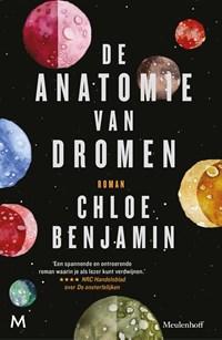 De anatomie van dromen | Chloe Benjamin |