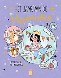 Het jaar van de hamster | Laura Janssens |