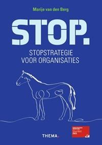Stop   Marije van den Berg  