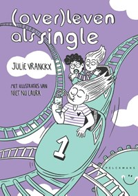 Overleven als single | Julie Vranckx ; Niet Nu Laura |