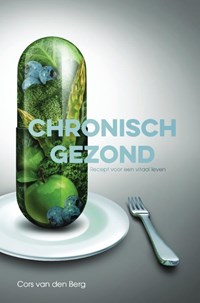 Chronisch gezond   Cors van den Berg  