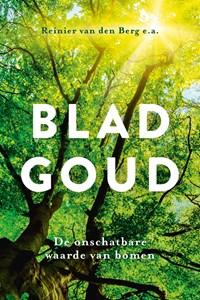 Bladgoud | Reinier van den Berg |